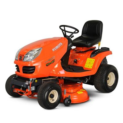 KUBOTA GR1600ID 13.5HP Diesel Ride On c/w 42