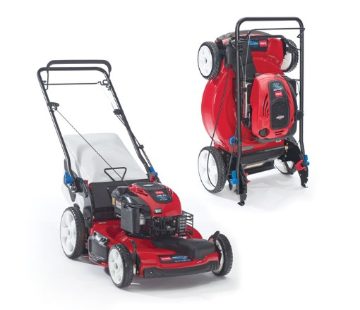 Toro 20959 55 cm Variable Speed High Wheel with SmartStow™