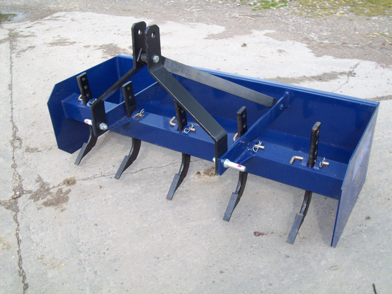 OXDALE BOXGRADER 5ft
