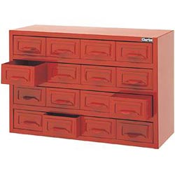 CTB800 16 DRAWER CABINET
