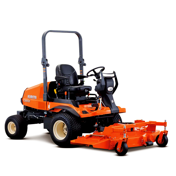 KUBOTA F2890E UP FRONT ROTARY MOWER