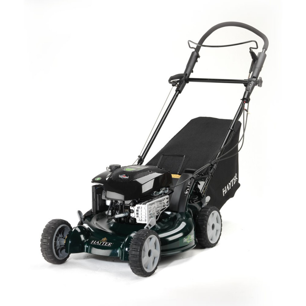 hayter-r53a-recycling-mower---autodrive,-vs,-es