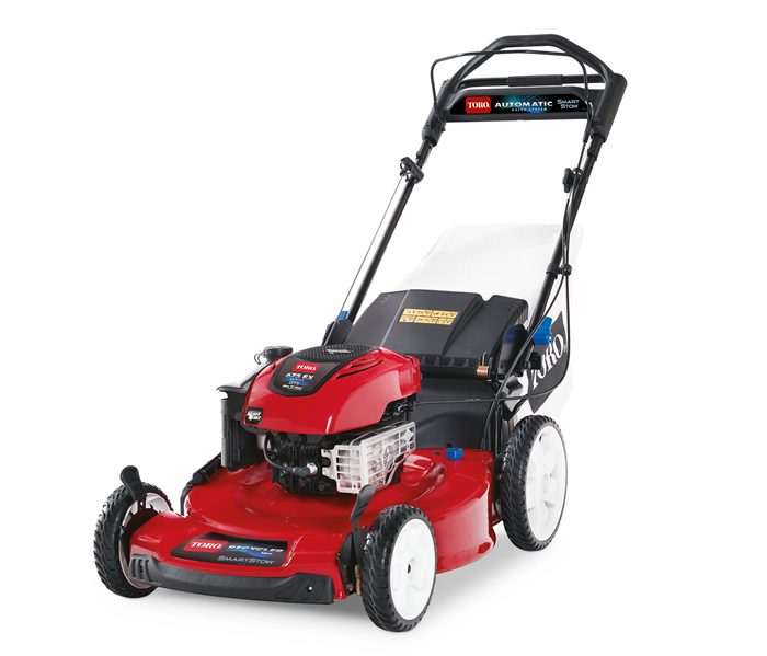 "toro-20961-22""-56-cm-personal-pace®-with-smartstow®-"