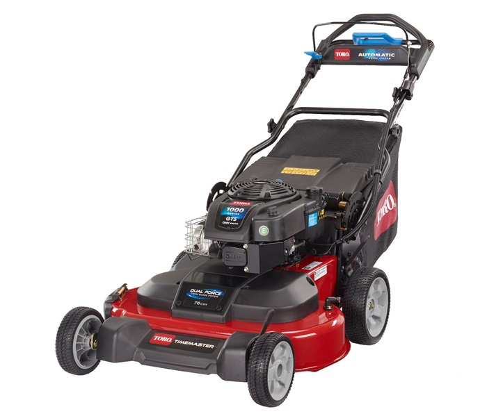 TORO 20976 (76cm) Twin blade, ADS, B&S Engine, 3 in 1, BBC