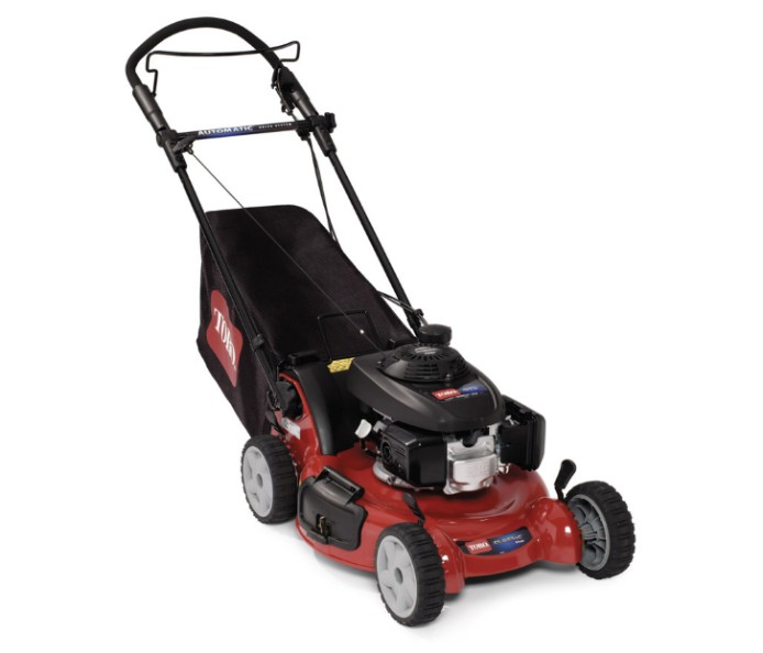 TORO 20899 (53cm) ADS, Honda OHC Engine, 3 in 1