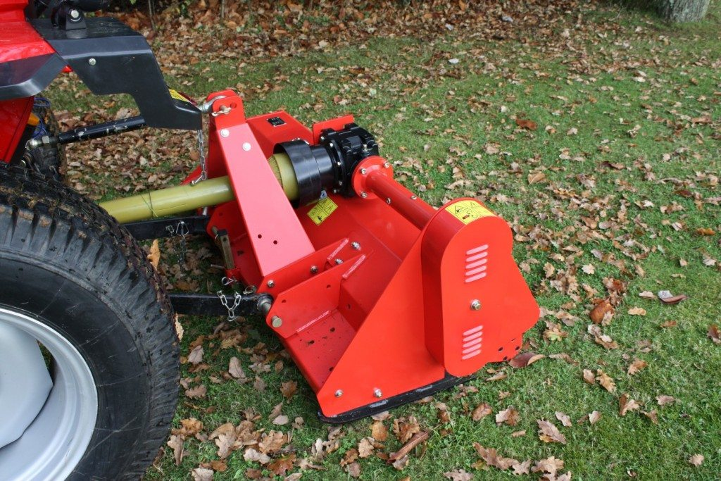 WINTON 1.45m Flail Mower