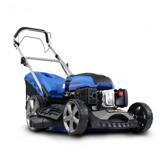 HYUNDAI HYM510SP 173cc Self-Propelled Lawn Mower