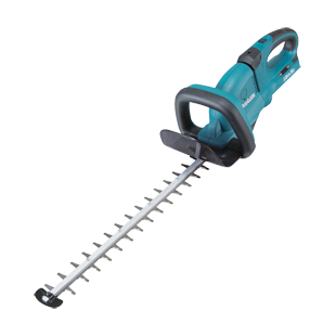 MAKITA DUH551Z Twin 18V Hedge Trimmer Kit Bundle