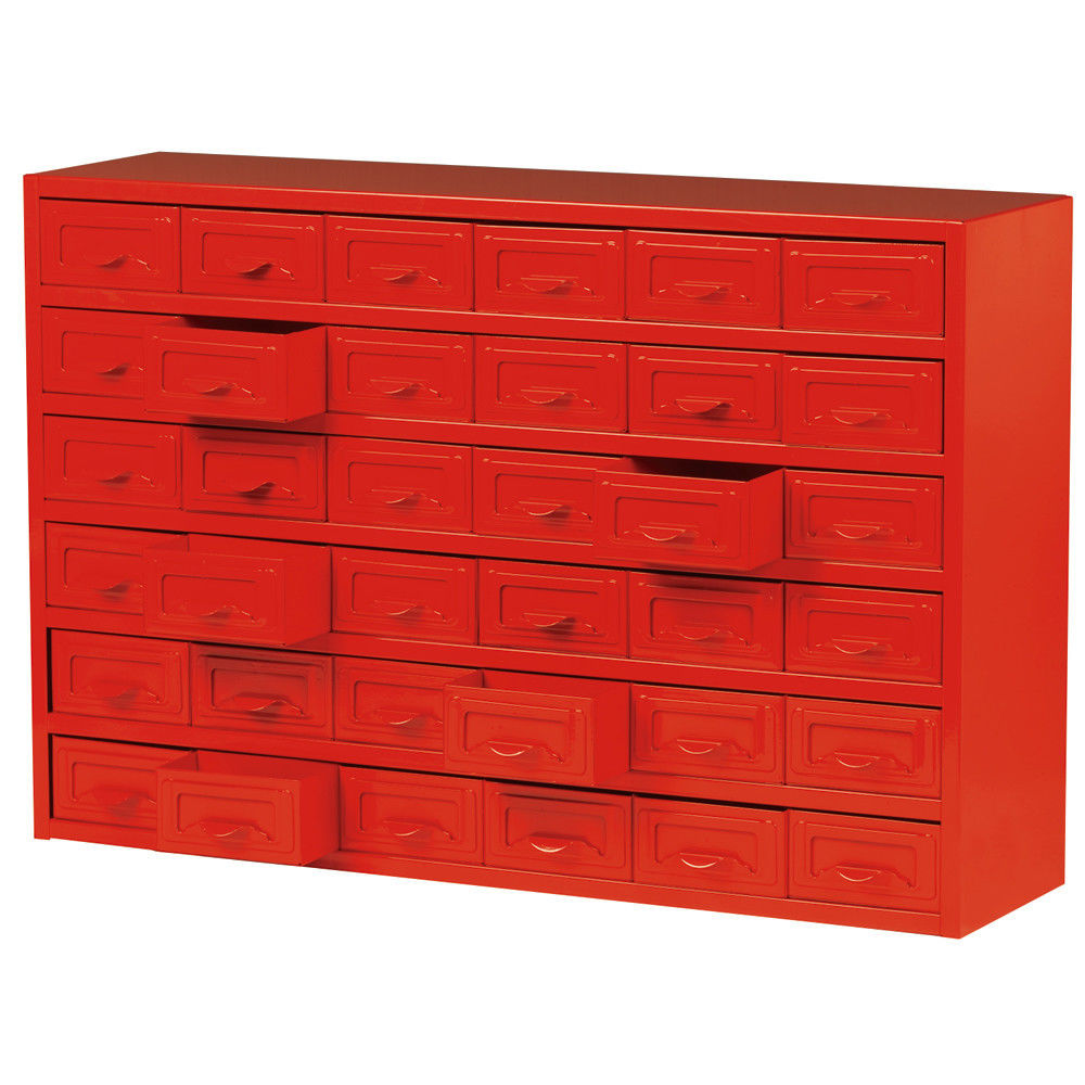 CTB1000 36 DRAWER CABINET