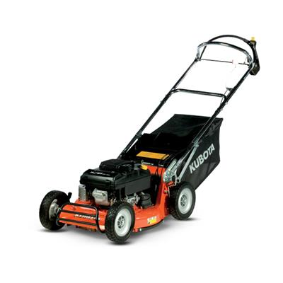 "kubota-w821-pro-21""-alloy-deck,-2-speed-self-propelled-mower,-4-wheel"