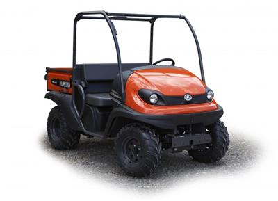 kubota-rtv400ci-utility-vehicle---cvt-transmission-single-cylinder-engine-not-ec-homologated