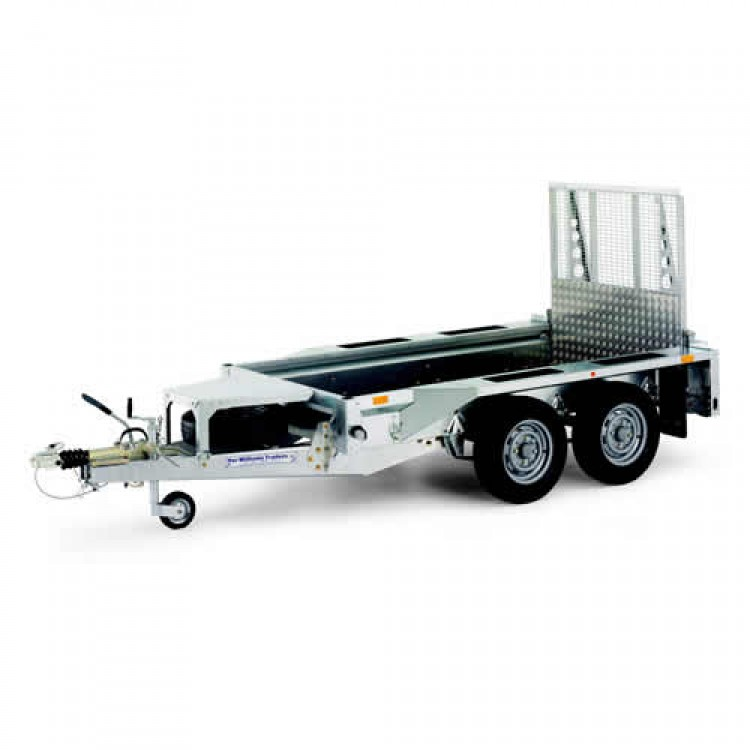 ifor-williams-gx126h-