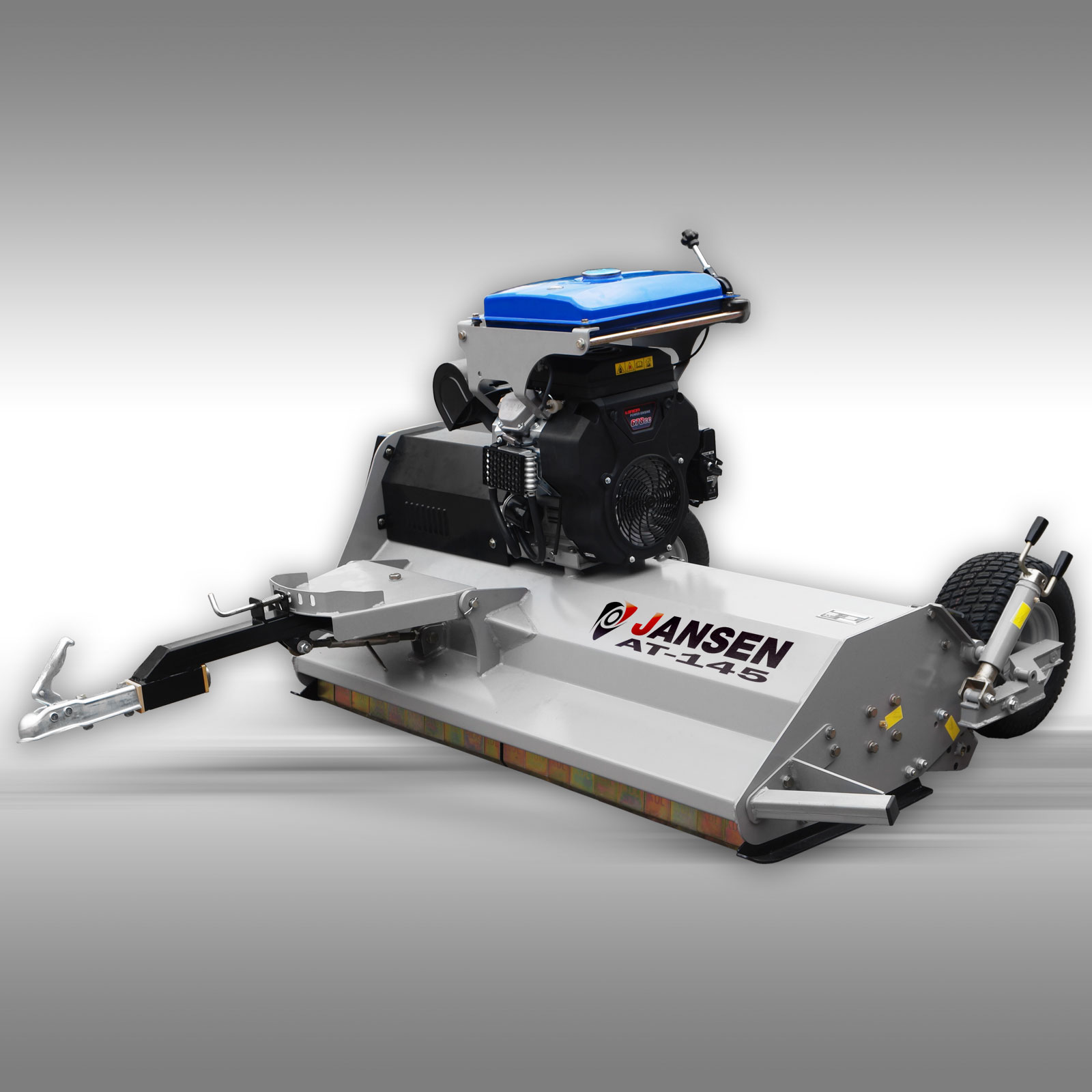 jansen-145m-atv-flail-mower-with-22-hp-petrol-engine