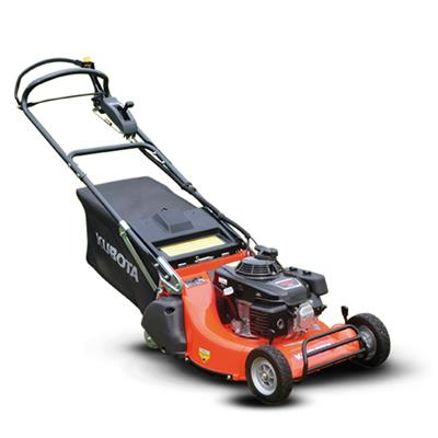 "kubota-w821r-pro-21""-alloy-deck-self-propelled-mower-with-rear-roller"