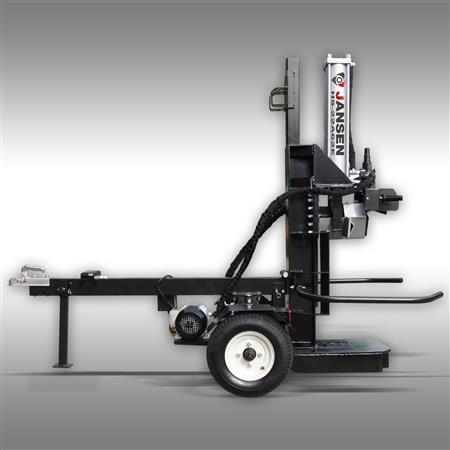 jansen-hs-22a62e-electric-log-splitter