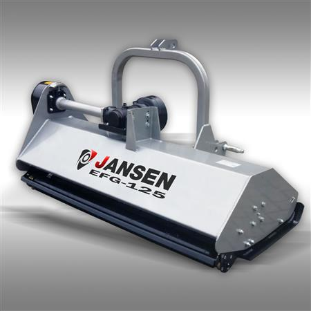 jansen-efg-125-flail-mower-with-12m-cutting-width