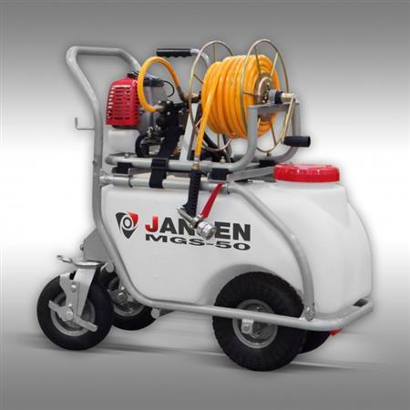 jansen--mgs-50-motorised-sprayer