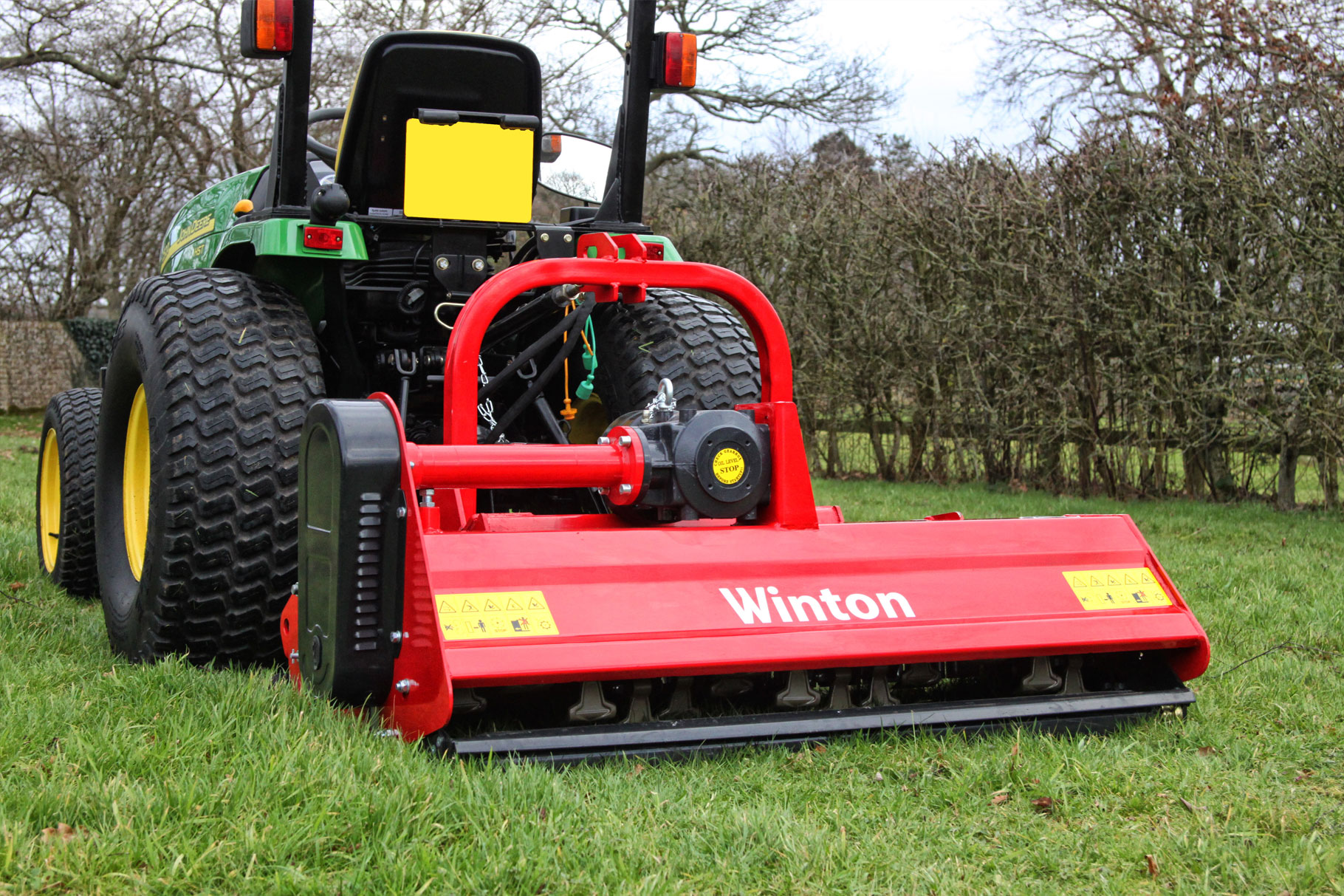 winton-whf200-hydraulic-offset-flail-mower